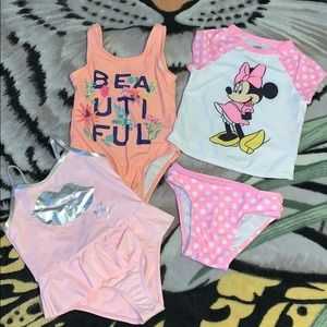 Other - Swimwear Bundle